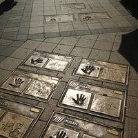 Photo taken at BIFF Square by Yongwoon K. on 6/15/2013