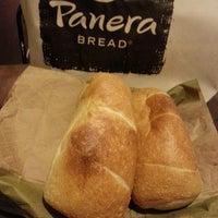 Photo taken at Panera Bread by Rhonda W. on 9/16/2013