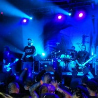 Photo taken at Revolution Live by Fernando G. on 2/3/2013
