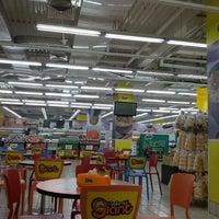 Photo taken at Giant Hypermarket by Heryawan B. on 10/11/2015