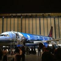 Hangar 41 brussels airlines 214 visitors - Location hangar bruxelles ...