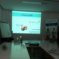 Photo taken at Curso Community Manager Elche by David V. on 6/17/2013