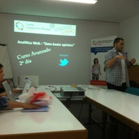 Photo taken at Curso Community Manager Elche by David V. on 5/15/2013