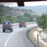 Photo taken at Eskişehir - Kütahya Yolu by Murat A. on 6/6/2013