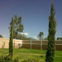 Photo taken at Bordo Blanco by paola g. on 3/29/2013