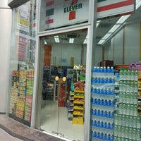 Photo taken at 7-Eleven by Vincent L. on 11/24/2016