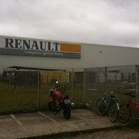 Photo taken at Renault do Brasil by Renato F. on 1/30/2013