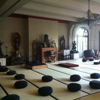 Photo taken at San Francisco Zen Center by Ron N. on 5/2/2013