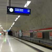 Photo taken at Metro Kamppi by Joonatan P. on 4/27/2013