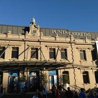 Photo taken at Punta Carretas Shopping by Robbi H. on 12/20/2012