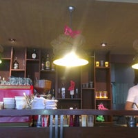Photo taken at Havanna Café by Deyvid d. on 1/28/2013