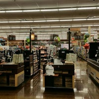 Photo taken at Harmons Grocery by Toxic D. on 6/8/2016