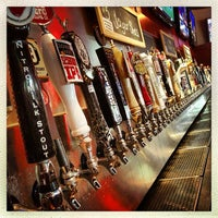 Photo taken at Duckworth's Grill & Taphouse by Brian C. on 7/27/2013