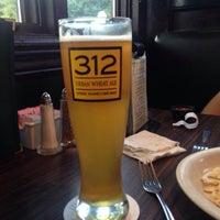 Photo taken at Firkin Tavern by Kat Z. on 8/23/2014