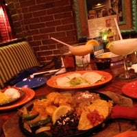 Photo taken at Margaritas Mexican Restaurant by Chenbo Y. on 3/6/2013