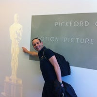Photo taken at The Pickford Center for Motion Picture Study by Mathieu H. on 4/19/2013
