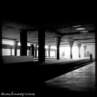 Photo taken at Kharghar Railway Station by Lionel F. on 3/24/2013
