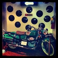 Photo taken at Hard Rock Cafe New York by Luca V. on 4/7/2013