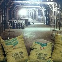 Foto tirada no(a) Museu do Café - Edifício da Bolsa Oficial de Café por Giuseppe P. em 11/3/2012