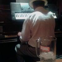 Photo taken at Bar Don Rodrigo by Elisa P. on 2/3/2013