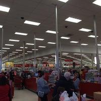 Photo taken at Target by David W H. on 3/20/2016