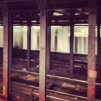 Photo taken at MTA Subway - Spring St (6) by Brendon B. on 2/8/2013