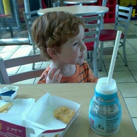 Photo taken at McDonald's by Dennis C. on 4/16/2013