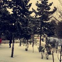 Photo taken at Büyükçekmece 2. Noter by Neslihan A. on 12/31/2015