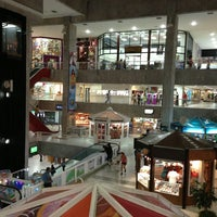 Photo taken at Centro Lago Mall by Nestor A. on 2/5/2013