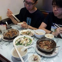 Photo taken at 潤匯燒臘茶餐廳 by Lo K. on 9/24/2012