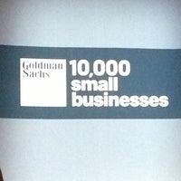 Photo taken at Goldman Sachs by Susan L. on 4/1/2013