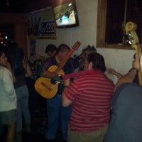 Photo taken at Bar Acapulco by Diego Z. on 1/26/2013