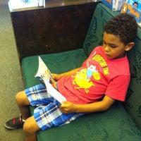 Photo taken at The Regulator Bookshop by Samuel M. on 5/28/2014