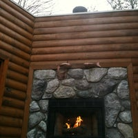 Photo taken at Oasis Hot Tub Garden by Jacqueline H. on 2/14/2013