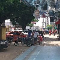 Photo taken at Avenida Bacharel Tomaz Landim by Magno M. on 3/20/2013