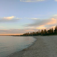 Photo taken at Botany Bay by Mark T. on 8/3/2013