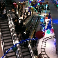 Photo taken at Galleria Commerciale Porta di Roma by Alfonso P. on 12/15/2012