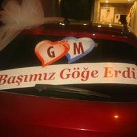 Photo taken at Twenty20 Düğün Salonları by özlem A. on 7/4/2013