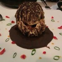 Photo taken at Restaurante Tampu by Rober on 12/18/2013