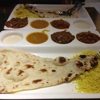 Photo taken at Rasapura Masters Food Court by Ramya R. on 5/26/2013
