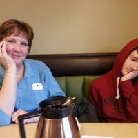 Photo taken at Perkins Restaurant & Bakery by Jim S. on 10/11/2014