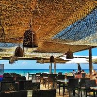 Photo taken at Iakinthos Resort by ★ ο πρόξενος ☭ on 7/8/2013