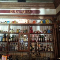 Photo taken at Rúla Búla Irish Pub and Restaurant by Bobby T. on 3/14/2013