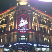 Photo taken at Leicester Square by Jeane D. on 5/31/2013