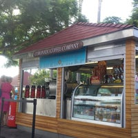 Photo taken at Coronado Coffee Company by DJ E. on 8/31/2013