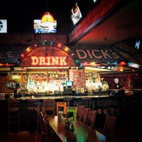 Photo taken at Dick's Last Resort by Michael L. on 5/18/2013