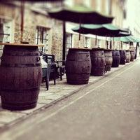 Photo taken at Gordon's Wine Bar by Anton M. on 3/28/2013