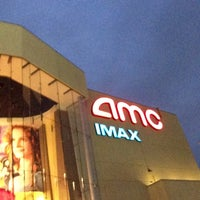 Photo taken at AMC Century City 15 by Sa3ad-87 M. on 4/15/2013