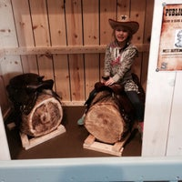 Photo taken at Curious Kids' Museum by Brian R. on 3/15/2015