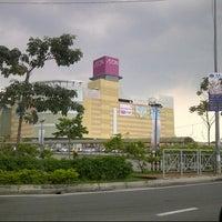 Photo taken at AEON Bukit Tinggi Shopping Centre by Erfian Febi H. on 2/23/2013